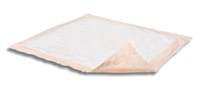 "Attends® DriSorb Plus Underpads: 30"" x 36"", 100 ct/cs"
