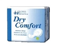 "Dry Comfort™ Day Pad - Moderate: 16"" x 11, 88 ct/cs"