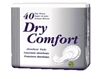 "Dry Comfortâ""¢ Day Pads - Heavy: 16"" x 11"", 80 ct/cs"