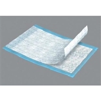 "Housebreaking Wee-Wee Pads: 17"" x  24"", 300 ct/cs"