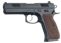 CZ 97B .45ACP Wood Grips CA OK 01401 45 EZ PAY $65
