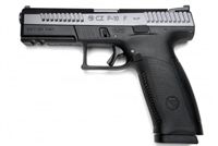 "CZ P-10F 9MM 4.5"" 10+1 01540 EZ PAY $58 NOT Legal in CA"