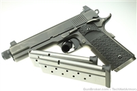 Dan Wesson Wraith 9MM Tritium Thr'd 01849 EZ PAY $138