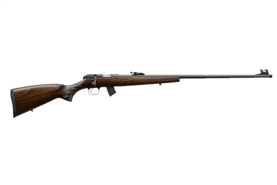 "CZ 457 Jaguar 28.6"" .22LR Threaded 02372 EZ PAY $55"