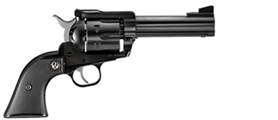 "Ruger Blackhawk 4.62"" BLue .257MAG 0306"