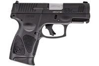 "Taurus G3C 9MM 3.2"" 12+1 1-G3C931 EZ PAY $36"
