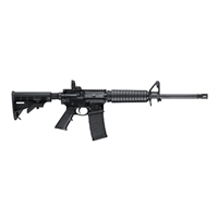 "Smith + Wesson M&P Sport II 5.56mm 30 =1 Rounds 16"" Matte Black 10202"