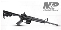 S+W M&P15 Sport II Fxd Stk 5.56MM 10203 NEW
