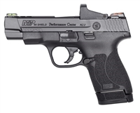 S+W Shield Perf Ctr +Optic .40S+W 11798 EZ PAY $73