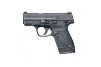 S+W M&P9 Shield Man Safety M2.0 9MM 11806 NEW EZ PAY $37