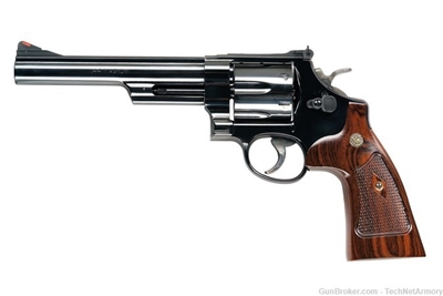 "Smith + Wesson Model 29 6.5"" .44MAG 150145 NEW Dirty Harry"