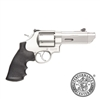 "S+W 640 .357MAG 5 Rounds 2.125"" Satin Stainless 163690"