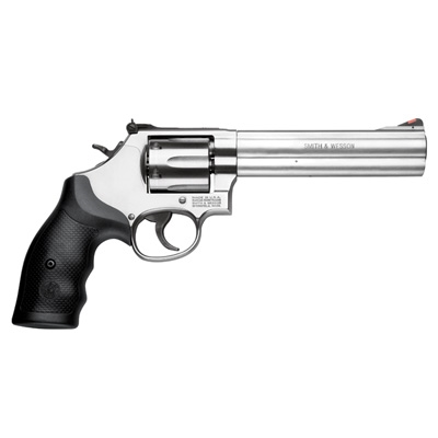 Smith + Wesson Model 686 .357MAG 164224