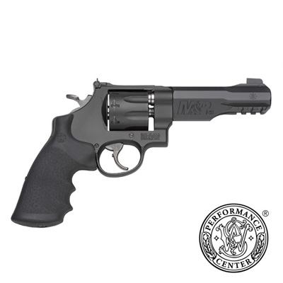 "S+W M&P R8 .357MAG 8 Rounds 5"" Black Matte 170292"