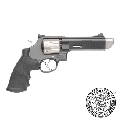 Smith + Wesson 627 VComp Performance Center .357 170296 CA OK