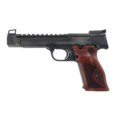 "Smith + Wesson Model 41 5.5"" .22LR 178031"