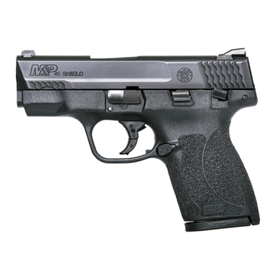 "S+W Shield .45ACP w/safety 6+7 Rnd 3.3"" 180022 45"