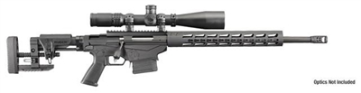"Ruger Precision Rifle 20"" .308 18004 NEW .308WIN NO OPTIC"