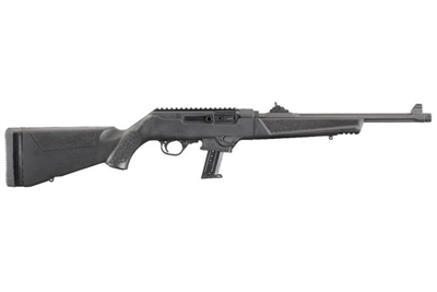 Ruger Pistol Caliber Carbine 9MM 19100 + Extra Mag EZ PAY $46