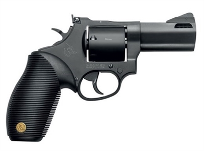 "Taurus 692 Conv 3"" .357MAG/9MM 2-692031 EZ PAY $52"