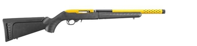 Ruger 10/22 Takedown Lite Yellow 21165 .22LR