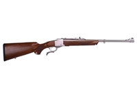Ruger K1 Sport .30-30 Stainless Walnut 21317 NEW
