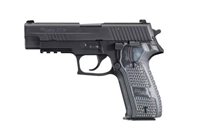SIG P226 226R-9-XTM-BLKGRY 9MM NEW EZ PAY $81 NOT CA LEGAL
