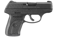 "Ruger LC9S 3"" 9MM 7+1 3235 NEW EZ PAY $44"