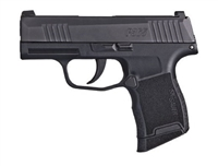 Sig P365 9MM 365-9-BXR3 NEW No Reserve EZ PAY $46