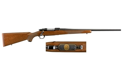 Ruger 47190 77 Hawkeye 50th Anniversary .243 47190 EZ PAY $112