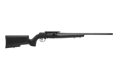 Savage A22 PRO Varmint .22LR Threaded 47217