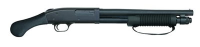 "Mossberg 590 ShockWave 50659 12 gauge Legal 14"" Pump Shotgun no NFA Req'd"