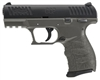 Walther CCP TALO 9MM Tungsten Grey 5080305