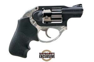 Ruger LCR .38SPEC 5425 Green CAMO NEW EZ PAY $33
