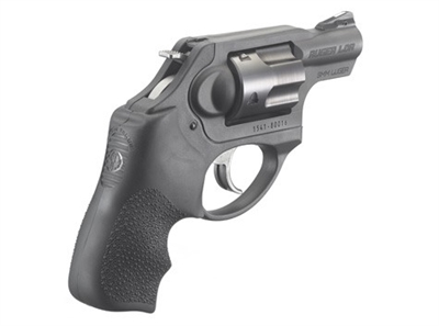 Ruger LCRx 9MM Black 5464 NEW EZ PAY $47