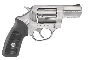 Ruger SP101 SP-101 Stainless 9MM NEW 5783 EZ PAY $51