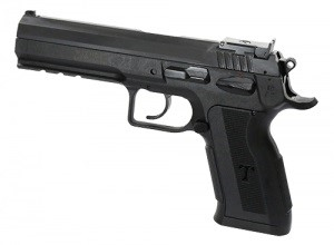 "EAA Witness Match Poly 9MM 4.75"" Blk 600663 NEW EZ PAY $58"