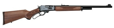 "Marlin 1895 .45/70 22"" Blue Walnut 70460"