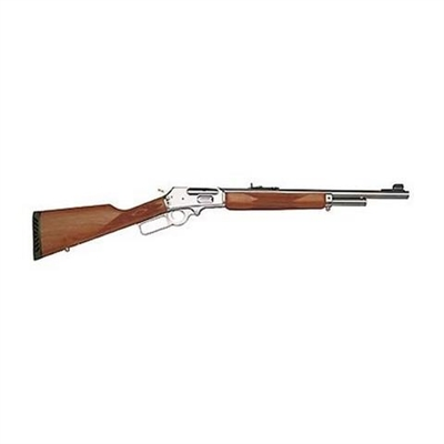 "Marlin 1895GS .45/70 Stainless 18.5"" 4RD 70464"