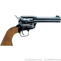 "EAA Bounty Hunter 4.5"" Blue .357MAG 770061"
