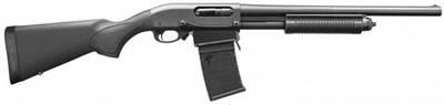 "Remington 870DM 12GA. 25"" 6 rnd 81350 EZ PAY $39"
