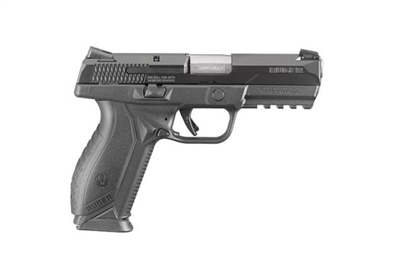 "Ruger American 9MM 4.2"" 17+1 8605 EZ PAY $35"