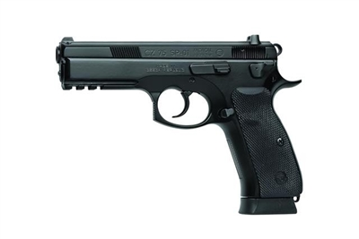 CZ-USA SP-01 Tactical 9MM 91153