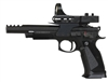 "CZ Czechmate 9mm 5.4"" 3-20rnd 91174 NEW"