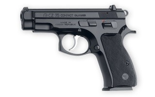 CZ-USA 75 Compact 9MM 91190 EZ PAY $46