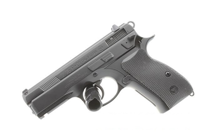 CZ 75 P01 9MM SKU 91199 P-01 EZ PAY $56