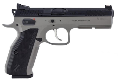 CZ Shadow 2 Urban Grey 9MM 91255 NEW