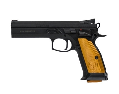 CZ Tactical Sport Orange 9MM 17 rnd 91261 EZ PAY $144