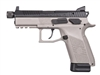 CZ P-07 Urban Grey Threaded Tritium 91288 EZ PAY $43