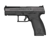 CZ P-10C Blk 9MM Tritium 91517 NEW EZ PAY $64